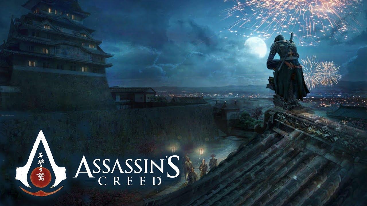 Assassins Creed Warriors feudal Japan