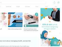Yuk Akses SehatQ.com Untuk Dapatkan Informasi Kesehatan Terbaik