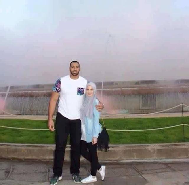 قصة عشق طارق لرندا - صور وكلمات