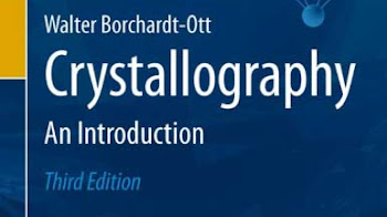 Crystallography an introduction