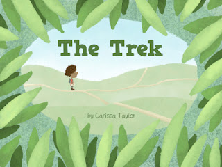 The Trek - phonics book pdf