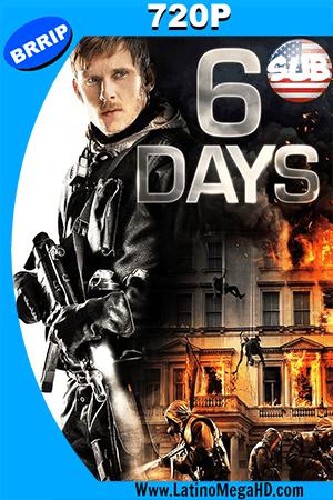6 Días (2017) Subtitulado HD 720p ()