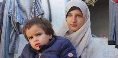 İŞİD-in köləsinə çevrilmiş 18 yaşlı azərbaycanlı Dilbər Məmmədovadan dəhşətli açıqlamalar
