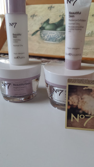 No 7 Beautiful Skin Review, Living From Glory To Glory Blog