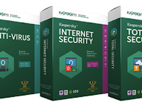 Kaspersky 2017 Products Offline Installers & 30-day Trial