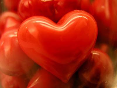 خلفيات قلوب رومانسية حلوة جداً