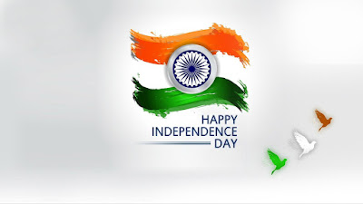 independence day status for Whatsapp, Facebook and Twitter