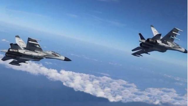 Trung Quốc chuẩn bị lập vùng nhận dạng phòng không ở Biển Đông