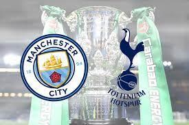 """=> مباراة مانشستر سيتي وتوتنهام """" يلا شوت بلس HD """" مباشر 25-4-2021 مانشستر سيتي ضد توتنهام كأس الرابطة الإنجليزية"""