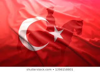 2019 Cumhuriyet Bayramı