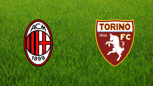 ملخصات واهداف مباراة ميلان وتورينو اليوم 12-1-2021 كأس ايطاليا