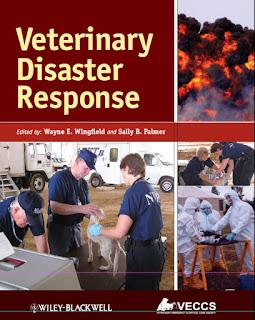 Veterinary Disaster Response