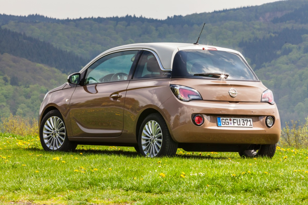 riwal888 blog new opel adam lpg reduces fuel costs. Black Bedroom Furniture Sets. Home Design Ideas