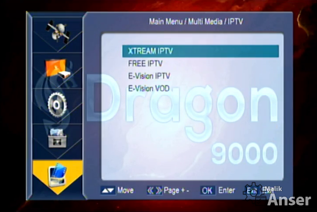 Extreme Iptv For Multi Media 1506 New Software By USB