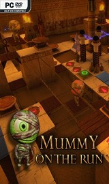 Mummy on the run1 - Mummy on the run-DARKSiDERS