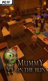 Mummy on the run1 - Mummy on the run-DARKSiDERS