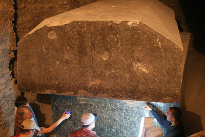 Sarcófago de Serapeum