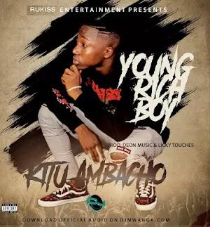 Download Audio | Young Rich Boy - Kitu Ambacho