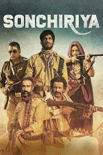 Sonchiriya 2019 Download 1080p WEBRip