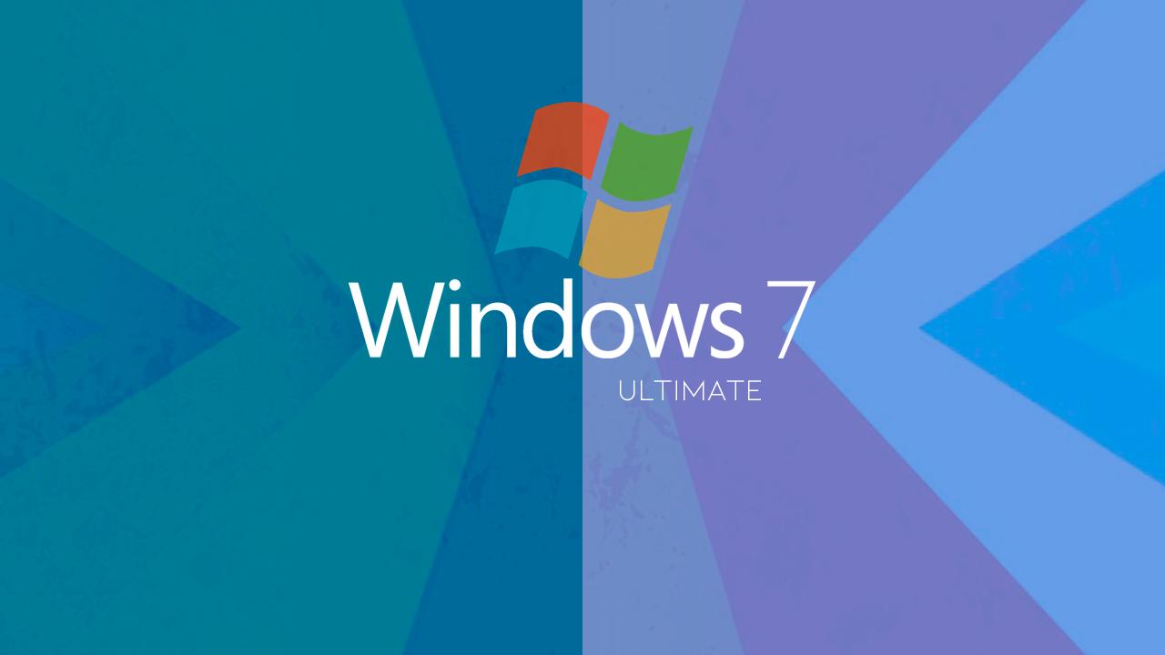 windows 7 ultimate sp1 final