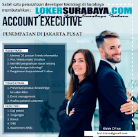 Open Recruitment at Ittron Surabaya Terbaru Juni 2019