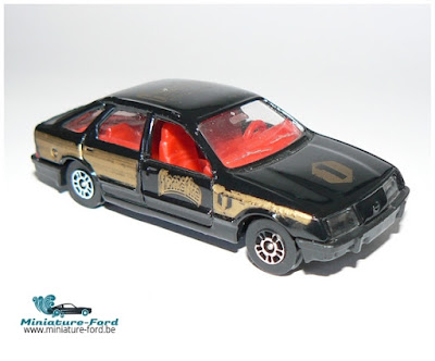 Marque inconnue, Ford Sierra 2.3 Ghia