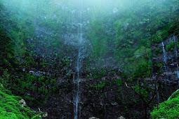 Air Terjun Semuncar Ampel Boyolali