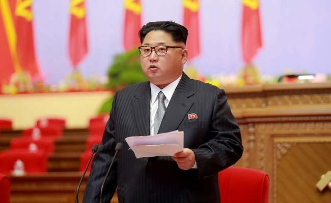 China diz que 'tempestade' se aproxima de península Coreana