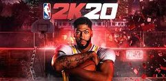 Download Latest NBA 2K20 Mobile Apk Mod with OBB data file