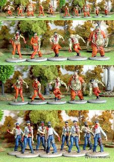 Service de peinture - Eskice Miniature - Page 2 Berzekers