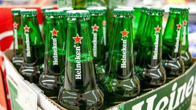 Heineken vai dobrar produção em Ponta Grossa e deve gerar 200 novos empregos