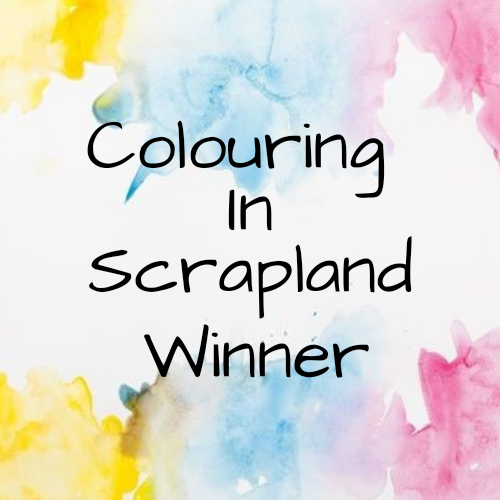 Colouring in Scrapland