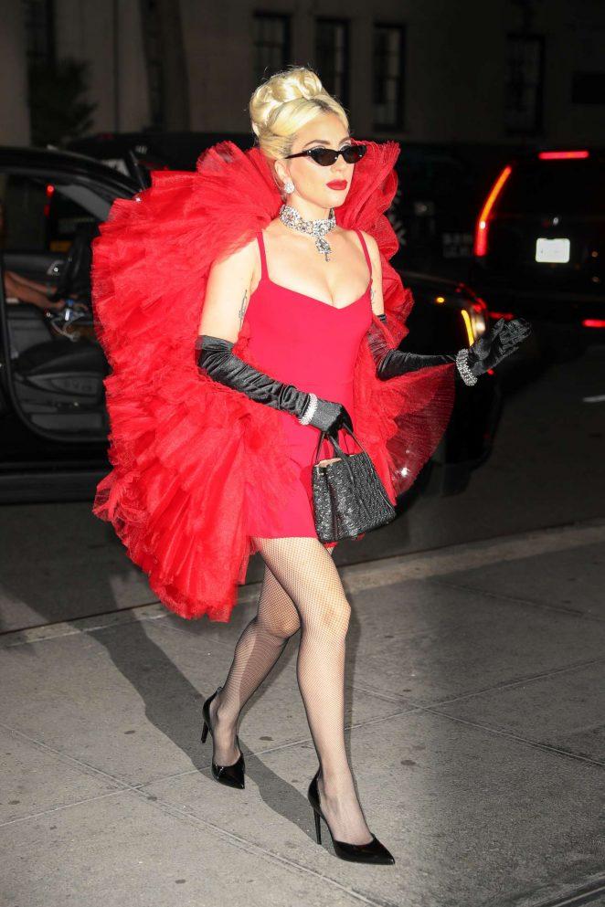 Lady Gaga Hot Gallery