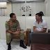 Vereador Tarcísio busca ajuda para Feijó na cidade de Rio Branco