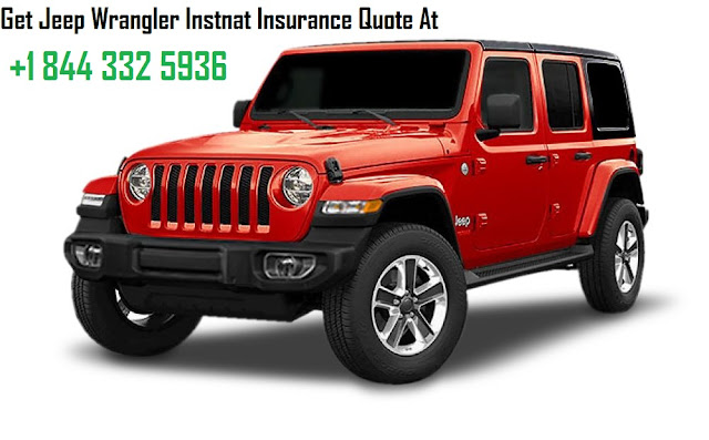 How to compare insurance for the Jeep Wrangler