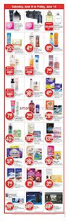 Shoppers Drug Mart Canadian Flyers June 15 - 21, 2019