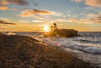 Sunburst - Photo by Vincent Ledvina on Unsplash