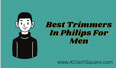 Best trimmers in philips for men (September 2020)