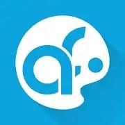 cara menggunakan artflow untuk logo yang menarik