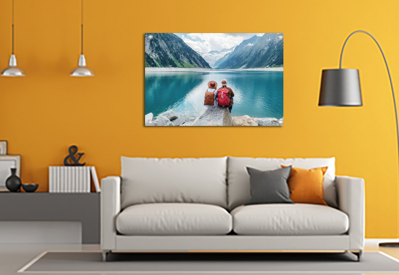 Everything There is to Know About Canvas Photo Prints!