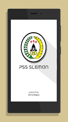Splashscreen PSS Sleman Lenovo A6000 A6000 Plus