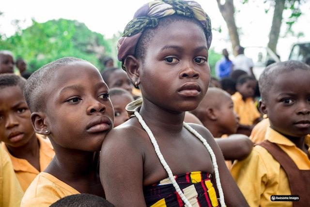 【Africa Daily】なぜ多くの若者が妊娠するのか?