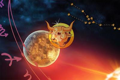 19 august 2021 - 18 ianuarie 2022: Uranus retrograd în Taur