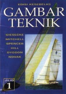 GAMBAR TEKNIK JILID 1 EDISI 11