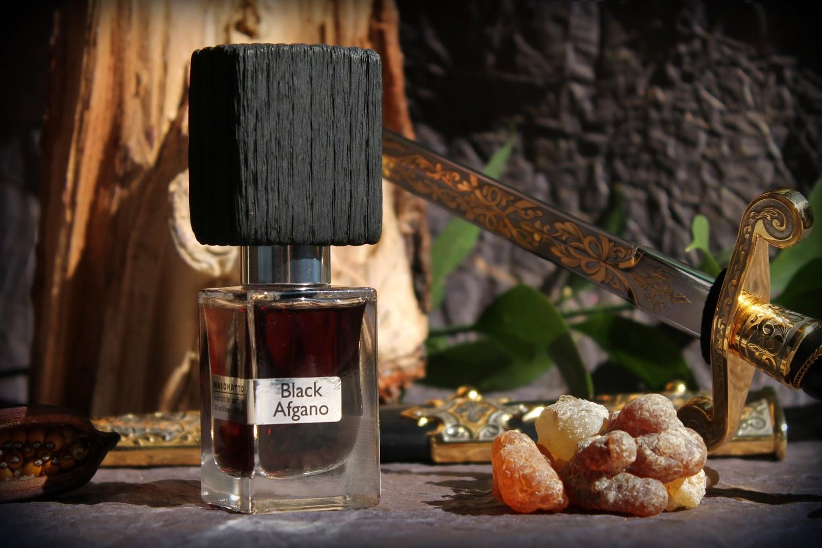 Beauty Unearthly Nasomatto Black Afgano Extrait De Parfum Review