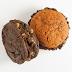 Cookie store apresenta pela primeira vez cookie sandwich nos sabores de pão de mel e cenoura com chocolate para a Páscoa