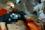 Seorang WNA Ditemukan Tewas Bunuh Diri Dengan Cara Sayat Nadi