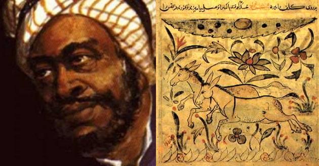 Al-Jahiz: Bapak Teori Evolusi dalam Islam
