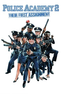 Watch Police Academy 2: Their First Assignment Online Free in HD
