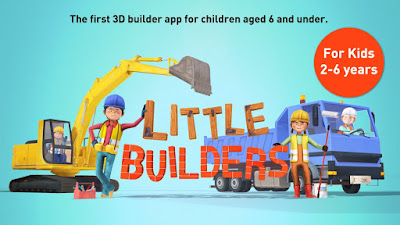 Little Builders (PAID) APK + OBB For Android